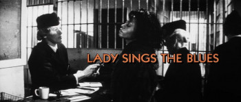 Lady Sings the Blues (1972) download