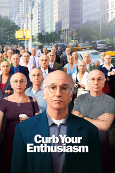 Larry David: Curb Your Enthusiasm (1999) download