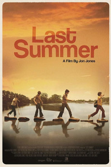 Last Summer (2018) download