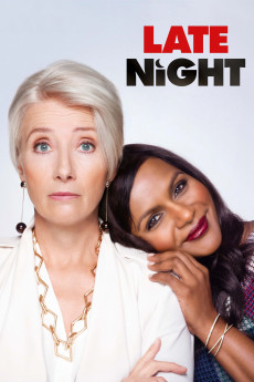 Late Night (2019) download