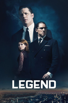 Legend (2015) download
