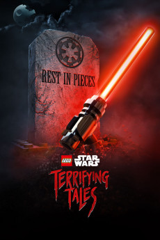 Lego Star Wars Terrifying Tales (2021) download