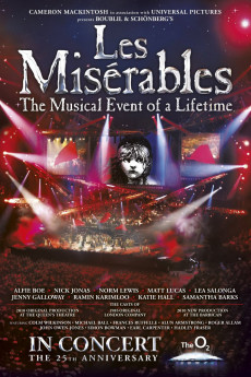 Les Misérables in Concert: The 25th Anniversary (2010) download
