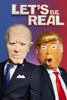 Let's Be Real (2020) download