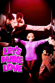 Let's Make Love (1960) download