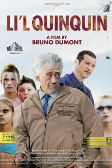 Li'l Quinquin (2014) download