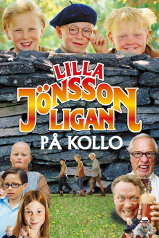 Lilla Jönssonligan på kollo (2004) download
