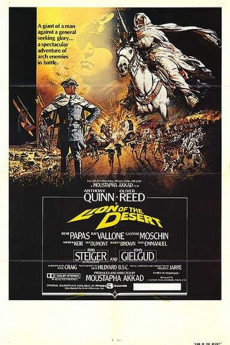 Lion of the Desert (1980) download