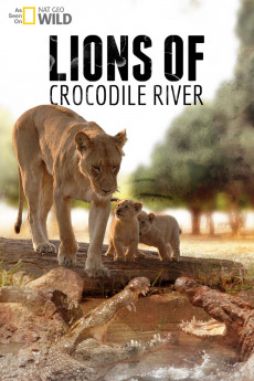 Lions of Crocodile River (2007) download