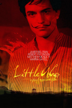 Little Ashes (2008) download