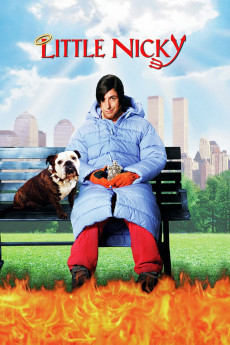 Little Nicky (2000) download