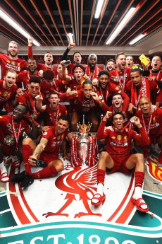 Liverpool FC: The 30-Year Wait (2020) download