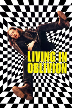 Living in Oblivion (1995) download