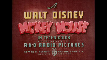 Lonesome Ghosts (1937) download