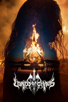 Lords of Chaos (2018) download
