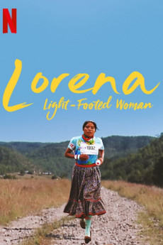 Lorena, Light-footed Woman (2019) download