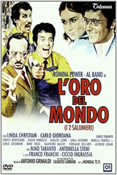 L'oro del mondo (1968) download