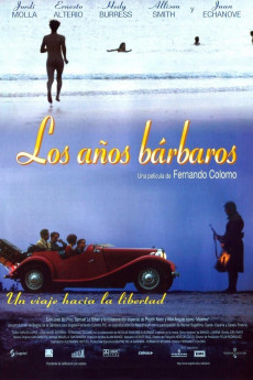 Barbaric Years (1998) download