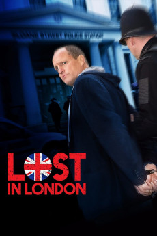 Lost in London (2017) download