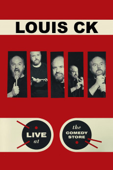 Louis C.K.: Live at the Comedy Store (2015) download