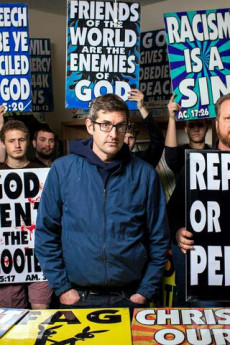 Louis Theroux: Surviving America's Most Hated Family (2019) download