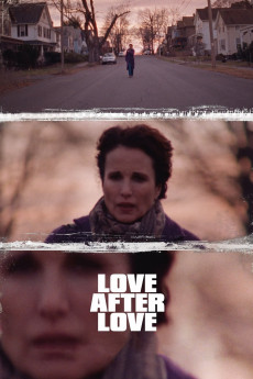 Love After Love (2017) download