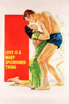 Love Is a Many-Splendored Thing (1955) download