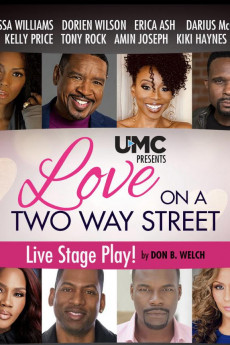 Love on A Two Way Street (2020) download