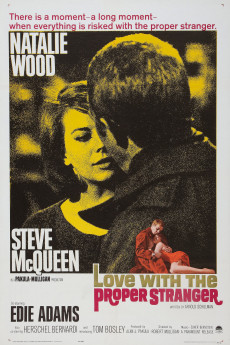 Love with the Proper Stranger (1963) download