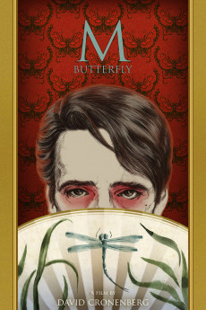 M. Butterfly (1993) download