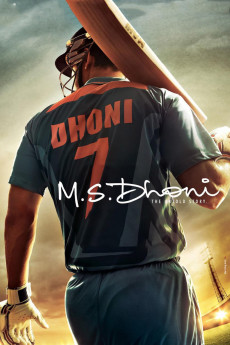 M.S. Dhoni: The Untold Story (2016) download