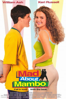 Mad About Mambo (2000) download