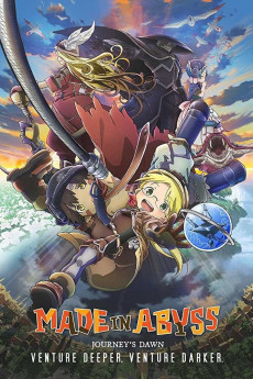 Made in Abyss: Journey's Dawn (2019) download