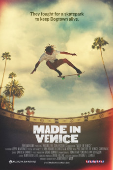 Made In Venice (2016) download