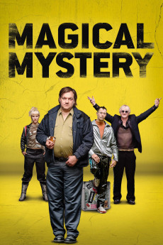 Magical Mystery or: The Return of Karl Schmidt (2017) download