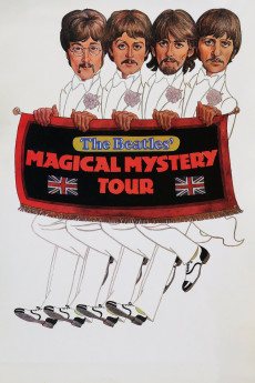 Magical Mystery Tour (1967) download