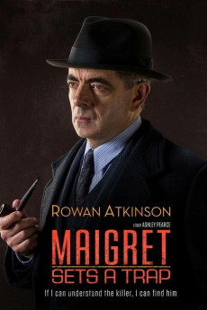 Maigret Sets a Trap (2016) download