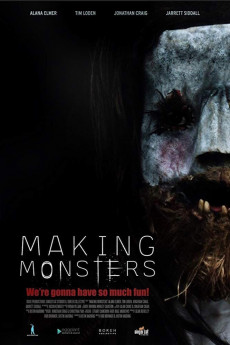 Making Monsters (2019) download