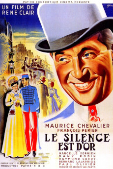 Man About Town (1947) download