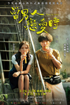 Man in Love (2021) download