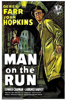 Man on the Run (1949) download