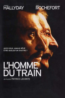 Man on the Train (2002) download