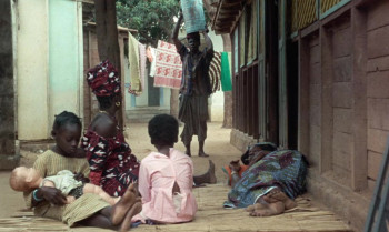 Mandabi (1968) download