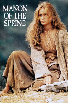 Manon of the Spring (1986) download