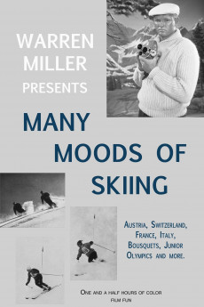Many Moods of Skiing (1961) download