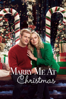 Marry Me at Christmas (2017) download