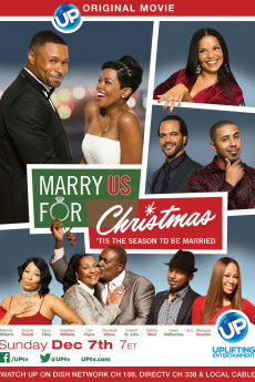 Marry Us for Christmas (2014) download