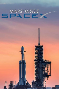 MARS: Inside SpaceX (2018) download
