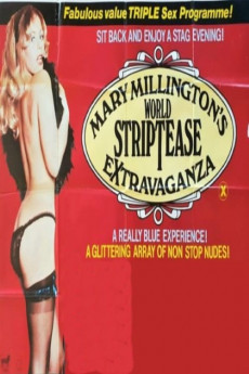 Mary Millington's World Striptease Extravaganza (1981) download
