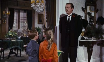 Mary Poppins (1964) download